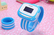 Hisun AMOLED GSM Unlocked Cell Phone GPS Kids/Children Wrist Watch Phone