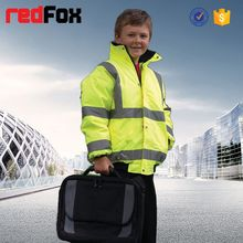 safety picture of pant and shirt with pockets