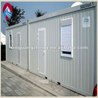 prefabricated shipping container house portable container homes