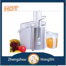 2015 chine professionnel délicieux berry carottes et apple extracteur de jus