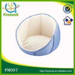 indoor dog kennels luxury pet accessories comfortable plush bed