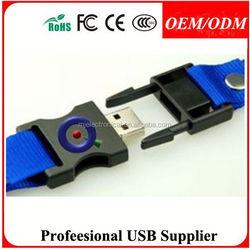Datage hardware pincode encryption security USB flash drive , Free sample