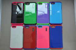 Factory wholesale for iphone 6 case , shockproof case for iPhone 6
