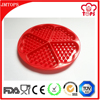 Cake Tools Type and FDA,LFGB,SGS Certification china manufacturer heart shape silicone waffle mold heart silicone cake mold