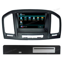 For Opel Insignia dvd navigation with car dvd player