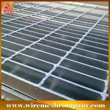 Best price hot dip galvanized steel grating