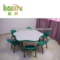 Baby Dining Study Table And Chair Set