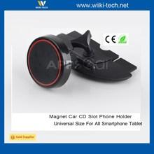 2015 Popular Universal Car Holder,Good Quality Magnet Magnetic Car Mobile Holder Mount