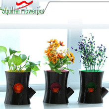 Special Mini Squirrel Flowerpot,Company Ideal interesting memorial souvenirs for clients or employee