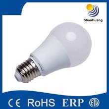 Professional production SMD2835 11W E12 bulb light