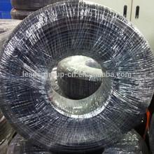 2 rollo ( 400 M ) Solar wrie PV1-F 6 MM TUV / UL aprobado energía Solar de la cc de alambre