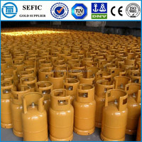 2014 Made in China 12.5kg gas cylinder