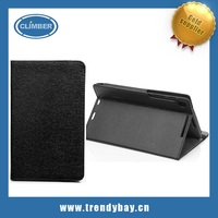 leather hard cover case for google nexus 7 tablet