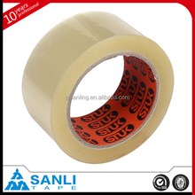 Wide Range Used New Product BOPP Film Carton Package Tape