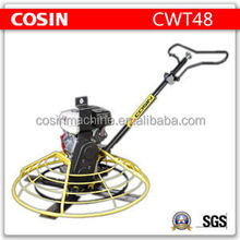COSIN CWT48 walk-behind high frequency power trowel 120cm power trowel machine