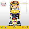 42 inch 3D PAM 2015 new simulator 3d racing car machine