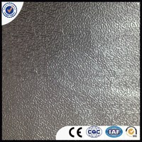 Chinese Hot Sale Zinc Aluminium Embossed Coil/Sheet for Decoration