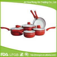 China wholesale custom enterprise quality cookware
