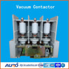 China manufacturer 7.2KV AC Is Vaccum electrical Contactor