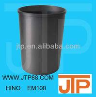 A GRADE engine parts EM100 EK100 EF750 EF550 EF500 V22C F20C F17C cylinder liner kit