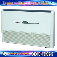 R410 Under Ceiling Air Conditioner Hot And Cold ,9000BTU-36000BTU