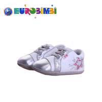 Comfortable Breathable Leather Kid Shoe