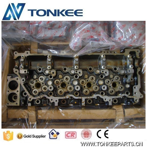 4HK1 Engine cylinder head  4HK1-XYSA02 (1).jpg