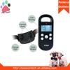 Pet-Tech P-032 bark stop collar electronic anti-bark dog training shock collar