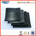 Material de brim azul cinza denim tecido de algodão poliéster, spandex tecido
