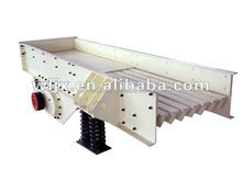 High Efficience GZD 850*3000 small vibrating Feeder