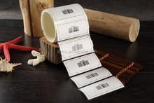 RFID Woven Label On Asset Management