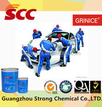 Good quality and multi-purpose mica auto body refinishing