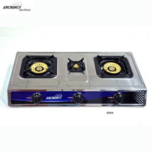 wholesale china import industrial gas burner cooktop
