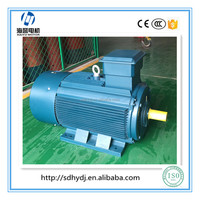 ABB Use Low Voltage IE2 M3AA 3 Phase AC Induction Motor