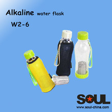 2014 Wholesale high quality negative ion water bottle flask with CE certification