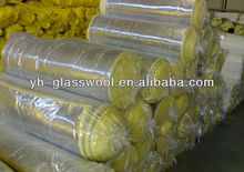 Glass wool for Train cars,transport equipments and room interior partition