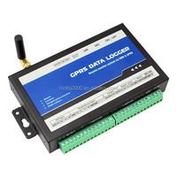 CWT5016 Temperature sensor alarm ,alert and control through GSM mobile phone