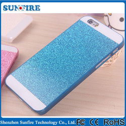 Korea mobile phone accessories, accessories phone, Glamorous Glitter Hard Case Cover for iPhone 6