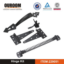 Widely Used High Technology Hot Sales Hydraulic Door Closer For Car