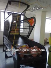 arcade amusement street basketball &indoor happy time street basketball game machine