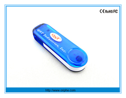 China factory wholesale gift china factory 16gb coin usb flash drive