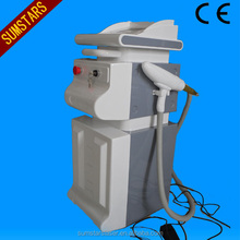 vertical model long pulsed nd yag laser hair removal