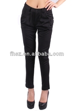 new fashion hot selling ladies pant