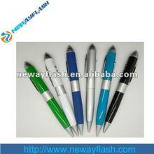 cheap fashion 8gb metal pen drives usb sticks