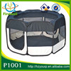 Durable Dog Pop Canine Train Exercise Playpen for Pet