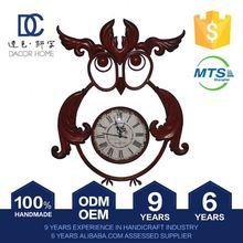 New Style plus haute qualité nouveaux produits prix préférentiel décor coucou horloge à vendre