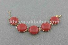 USA wristband bangle wholesale bracelet charms trends 2012 trend christmas gift