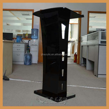 speech podium / Lecture Podium commercial furniture