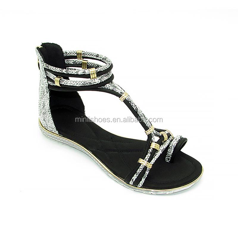 summer sandal boots new designs flat sandals buy