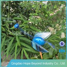 Home&Garden bird metal garden ornaments